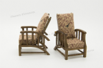 26. William Morris Recliner